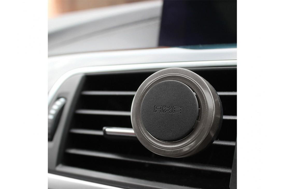 AXE Zapach do Samochodu na Kratkę BLACK