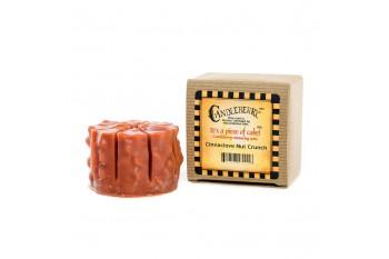 Candleberry Cinnaclove Nut Crunch (Wosk)