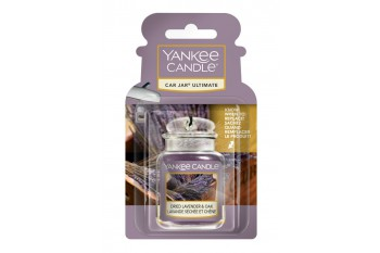Yankee Candle Dried Lavender & Oak Zapach do Samochodu Ultimate