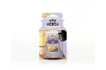 Yankee Candle Lemon Lavender Zapach do Samochodu Ultimate