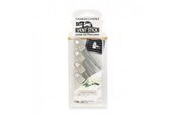 Yankee Candle Fluffy Towels Zapach do Samochodu Car Vent Stick
