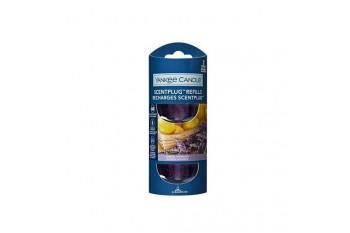 Yankee Candle elektryczny odświeżacz powietrza Lemon Lavender (Uzupełnienie)