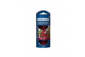 Yankee Candle Red Raspberry Elektryczny Odświeżacz Powietrza (Uzupełnienie)