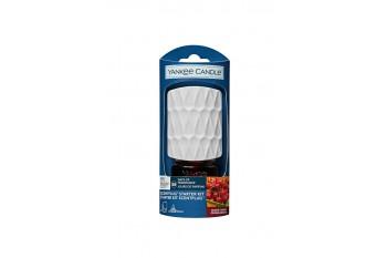 Yankee Candle Black Cherry Elektryczny Odświeżacz Powietrza (Baza)