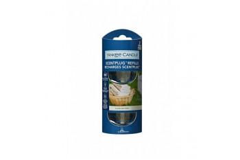 Yankee Candle Clean Cotton Elektryczny Odświeżacz Powietrza (Uzupełnienie)