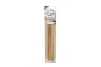 Yankee Candle Warm Cashmere - Pałeczki nasączone zapachem