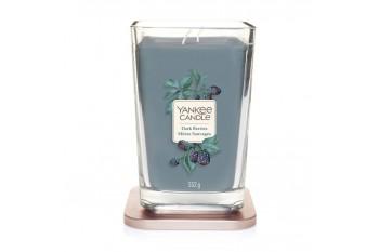 Yankee Candle Dark Berries Świeca Zapachowa Duża ELEVATION