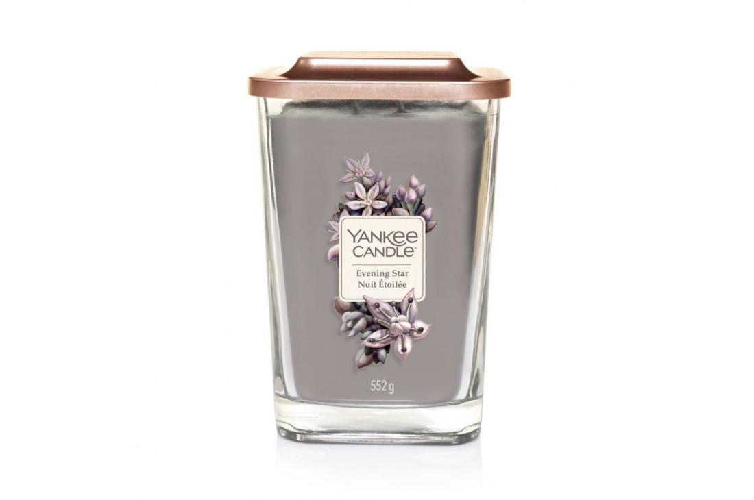 Yankee Candle Evening Star Świeca Zapachowa Duża ELEVATION