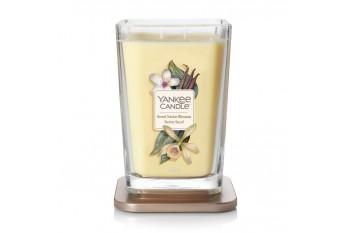 Yankee Candle Sweet Nectar Blossom Świeca Zapachowa Duża ELEVATION