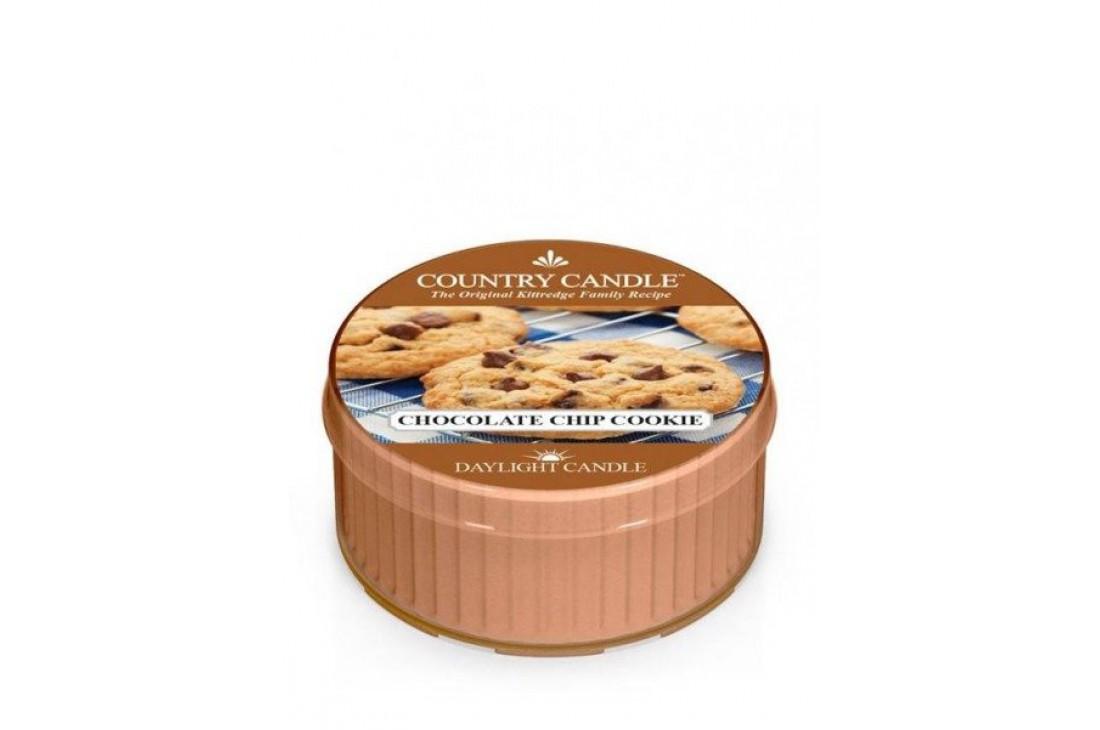 Country Candle Chocolate Chip Cookie Świeczka Zapachowa, Daylight