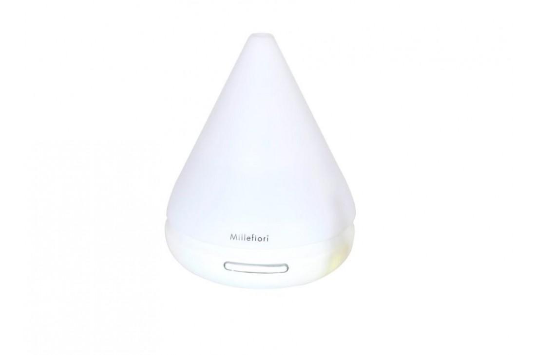 Millefiori Milano Ultradźwiękowy Odświeżacz Powietrza Piramida
