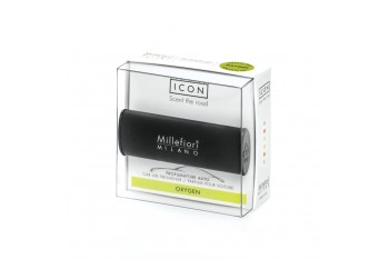 Millefiori Milano Oxygen Car Icon (Classic)