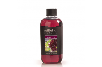 Millefiori Milano Grape Cassis (Uzupełnienie do pałeczek 500ml)
