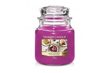 Yankee Candle Exotic Acai Bowl Świeca zapachowa ŚREDNIA