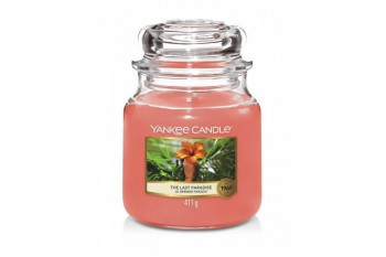 Yankee Candle The Last Paradise Świeca zapachowa ŚREDNIA