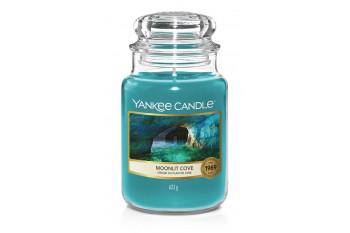 Yankee Candle Moonlit Cove Świeca zapachowa DUŻA