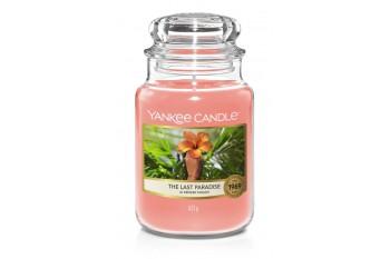 Yankee Candle The Last Paradise Świeca zapachowa DUŻA