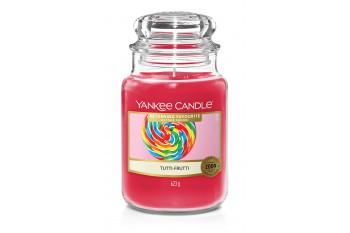 Yankee Candle Tutti-Frutti Świeca zapachowa DUŻA