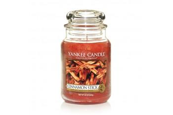 Yankee Candle Cinnamon Stick Świeca zapachowa DUŻA