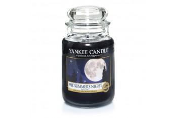 Yankee Candle Midsummer's Night Świeca zapachowa DUŻA