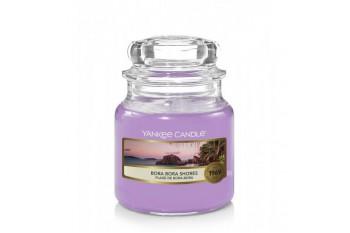 Yankee Candle Bora Bora Shores Świeca zapachowa MAŁA
