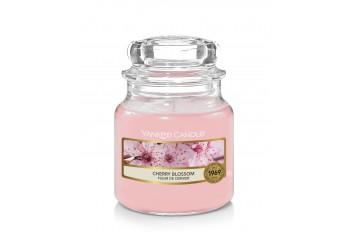 Yankee Candle Cherry Blossom Świeca zapachowa MAŁA
