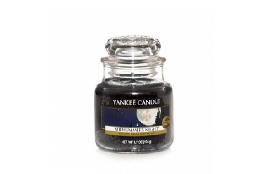 Yankee Candle Midsummer's Night Świeca zapachowa MAŁA
