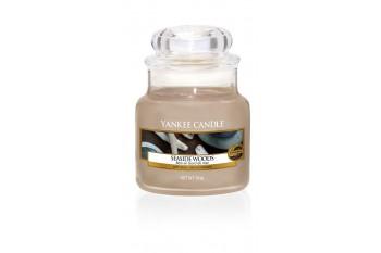 Yankee Candle Seaside Woods Świeca zapachowa MAŁA