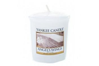 Yankee Candle świeczka Angel Wings (Votive)