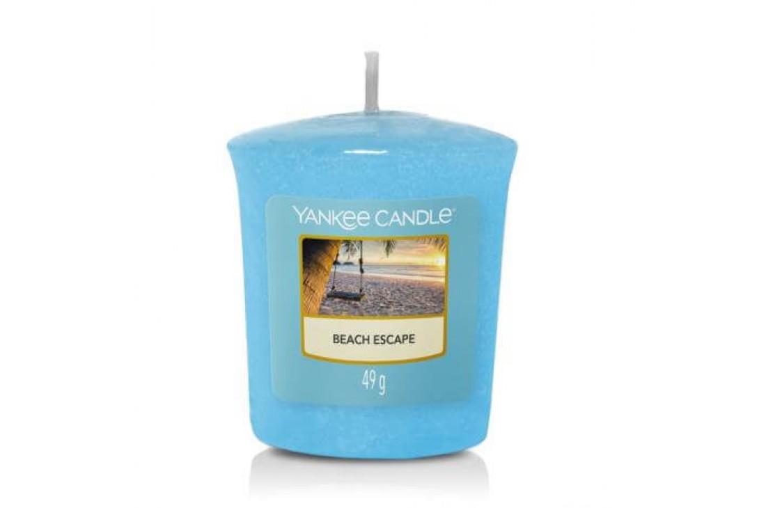 Yankee Candle świeczka Beach Escape (Votive)