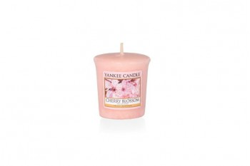 Yankee Candle świeczka Cherry Blossom (Votive)
