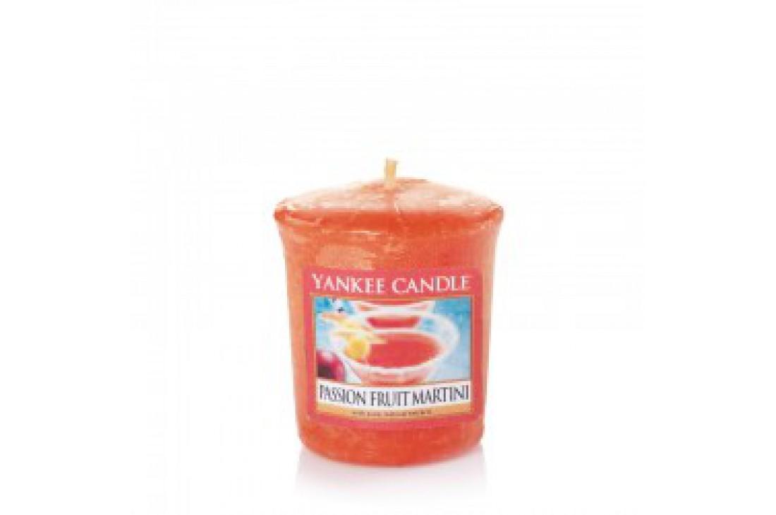 Yankee Candle świeczka Passion Fruit Martini (Votive)