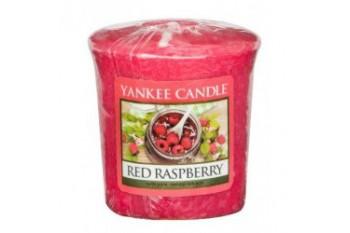 Yankee Candle świeczka Red Raspberry (Votive)