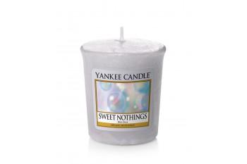Yankee Candle świeczka Sweet Nothings (Votive)