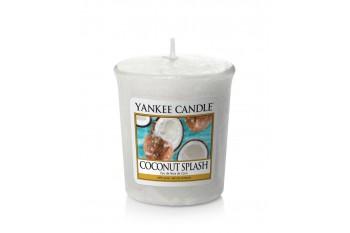 Yankee Candle świeczka Coconut Splash (Votive)