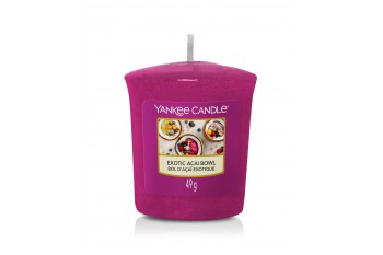 Yankee Candle Exotic Acai Bowl Świeczka, Votive