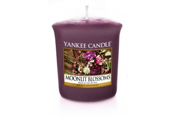 Yankee Candle świeczka Moonlit Blossom (Votive)