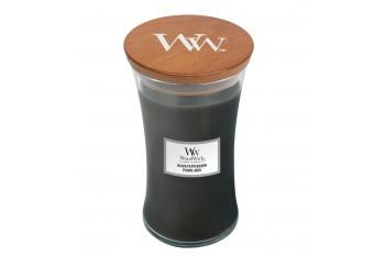 WoodWick Black Peppercorn Świeca Zapachowa Duża