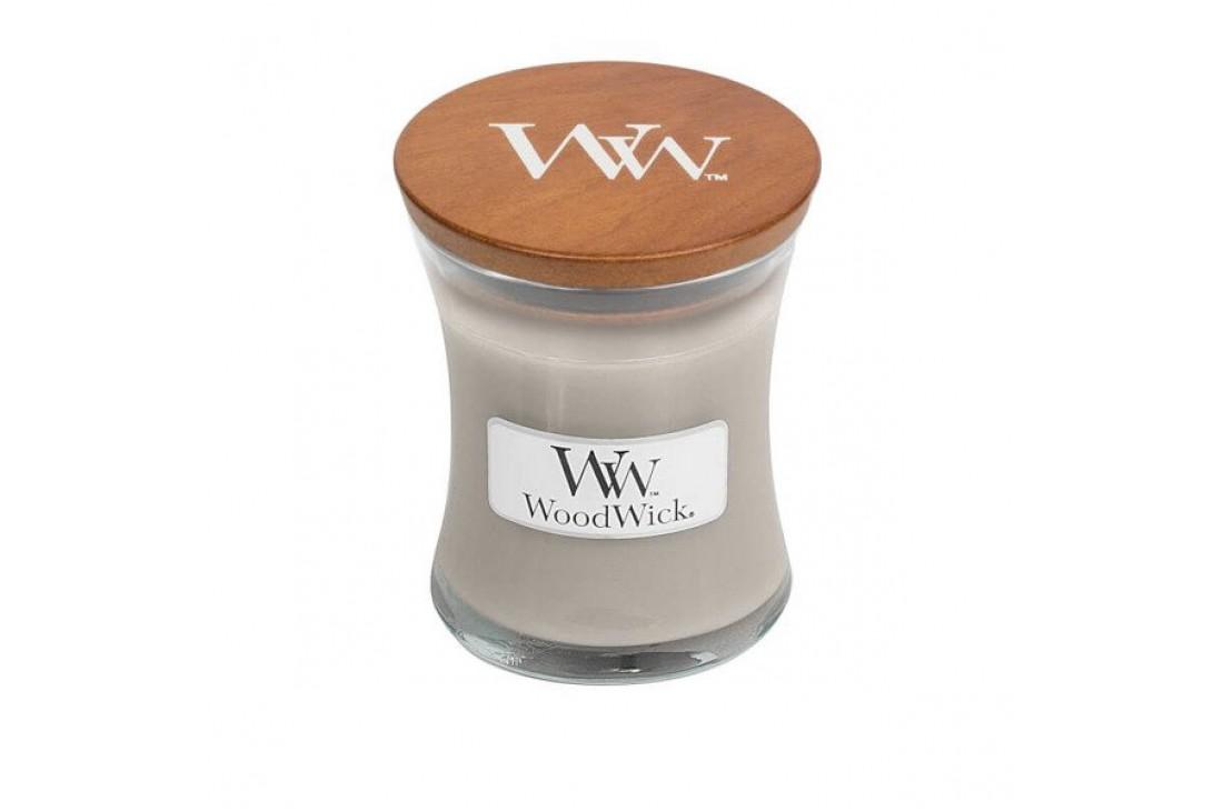 WoodWick Sacred Smoke (Świeca mała)