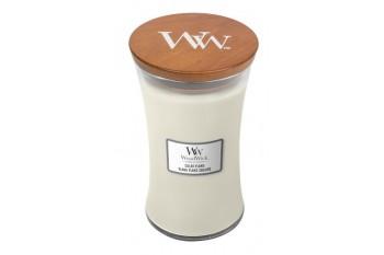 WoodWick Solar Ylang Świeca Zapachowa Duża
