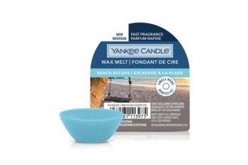 Yankee Candle Beach Escape (Wosk zapachowy) NEW
