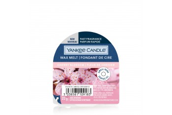 Yankee Candle Cherry Blossom (Wosk zapachowy) NEW