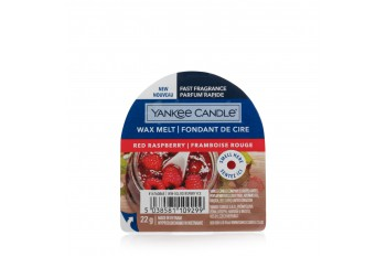 Yankee Candle Red Raspberry (Woskzapachowy) NEW