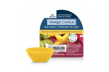 Yankee Candle Tropical Starfruit (Wosk zapachowy) NEW